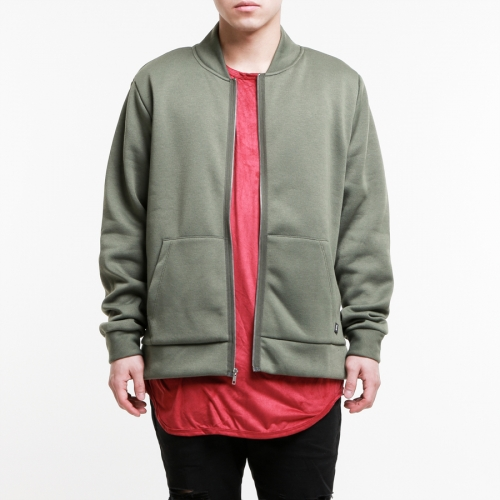 [쿠드그라스 연말 FINAL SALE] [EPTM] APACHE OLIVE AIR JACKET