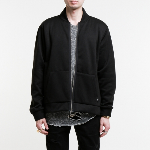 [쿠드그라스 연말 FINAL SALE] [EPTM] BLACK HAWK AIR JACKET