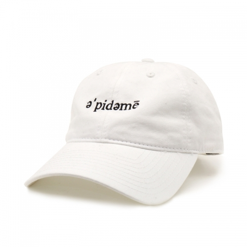 [쿠드그라스 연말 FINAL SALE] [EPTM] BEIGE EPIDEME HAT
