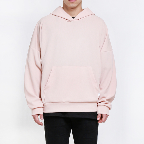 [쿠드그라스 연말 FINAL SALE] [EPTM] LIGHT PINK SUMMER LIVERPOOL HOODIE