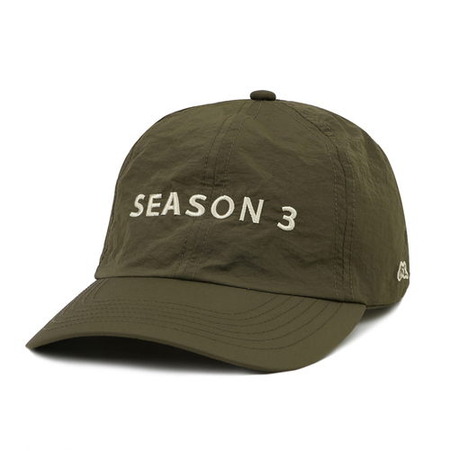 [쿠드그라스 연말 FINAL SALE] [PESOSX] SEASON 3 'INVITE' HAT