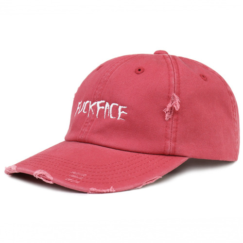 [COUPDEGRACE] FUCK FACE CAP