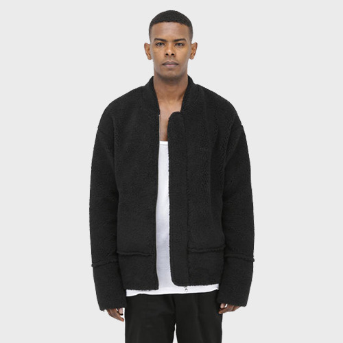 [OBH] FLEECE JACKET