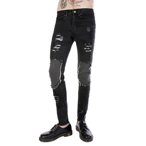 [$ SHOP SALE] [DISTURBIA] IGGY JEAN