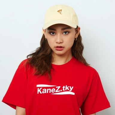 [$ SHOP SALE] [KANEZ] PIZZA OF PROVIDENCE POLO CAP LEMON