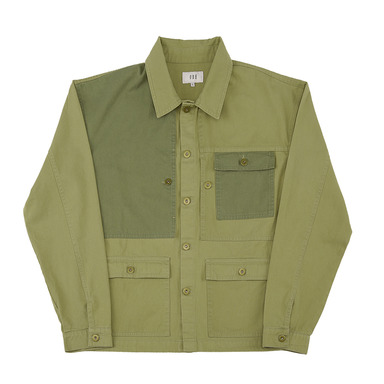 [OBH] FIELD JACKET