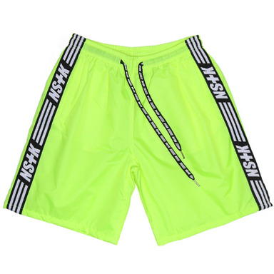 [NSTK] LINE MAUI SHORTPANTS (LIME)