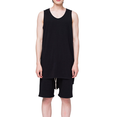 [RCNP] INNER SLEEVELESS NO.1 (BLACK)