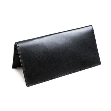 [AGINGCCC] 112# Cordovan long wallet