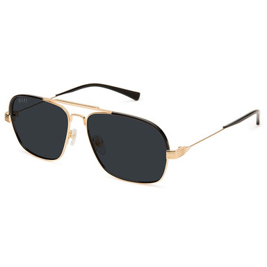 [쿠드그라스 연말 FINAL SALE] [9FIVE] AVIAN 24K GOLD SUNGLASSES
