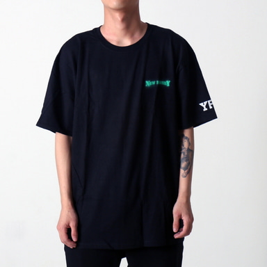 [$ SHOP SALE] [YRN] NEW MONEY TEE (BLACK)