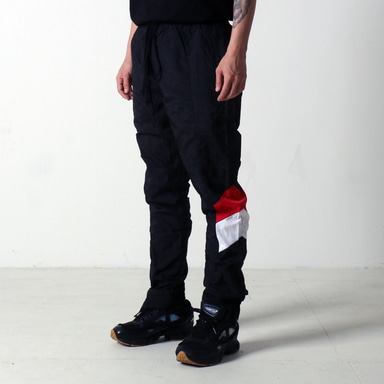[$ SHOP SALE] [EPTM] FLIGHT PANTS (BLACK)