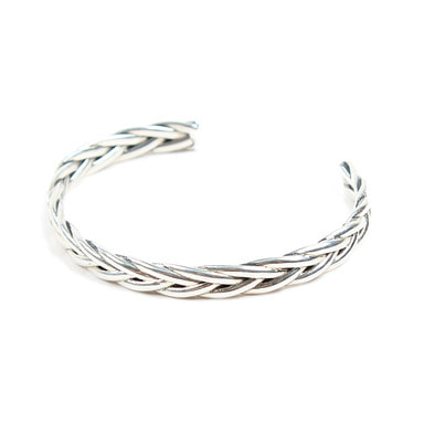 [AGINGCCC] 123# TWIST BANGLE