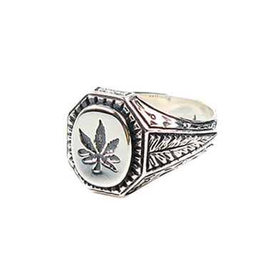 [AGINGCCC] 129# 92.5 CANNABIS RING