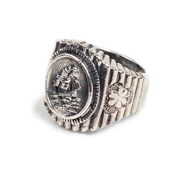 [AGINGCCC] 153# OLD SAILOR RING