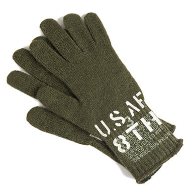 [AGINGCCC] 190# AKTS-09 WW2 ST GLOVES