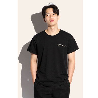 [FIAR] DRINKING BUDDY T-SHIRTS (BLACK)
