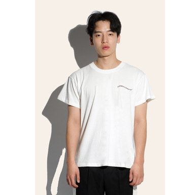 [FIAR] DRINKING BUDDY T-SHIRTS (WHITE)