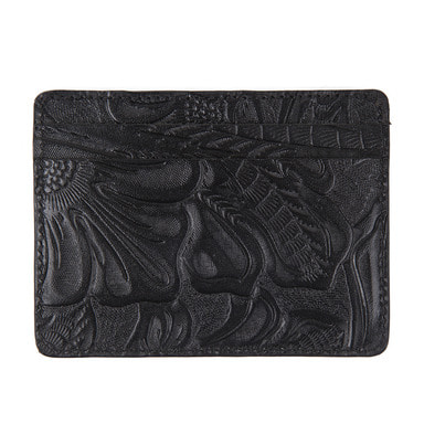 [AGINGCCC] 230# X CARD WALLET- ARTNUVO