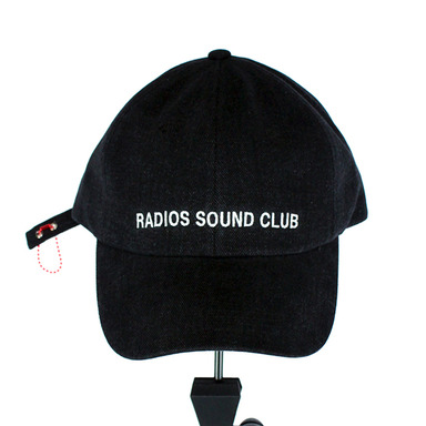 [RADIOS] SOUND CLUB CAP TRACK.1