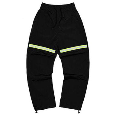 [2018 SPRING SEASON OFF] [NSTK] VOLTZ PANTS (BLK)