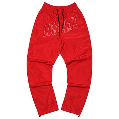 [NSTK] NELEMENT PANTS (RED)