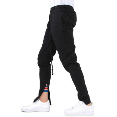 [PRE-ORDER 3월 5일 ~ 3월 20일 구매시 20% SALE] [EPTM] FLEECE PANTS (BLACK)