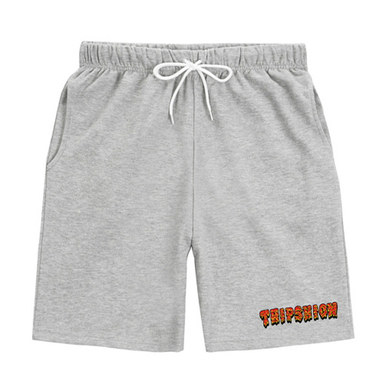 [TRIPSHION] REDSLIME PANTS GREY