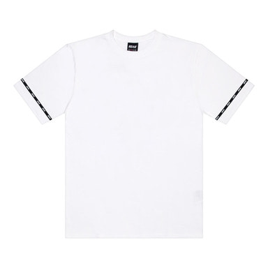 [2018 SUMMER SALE] [NASTY KICK] EASY CODE 001 TEE (WHT)