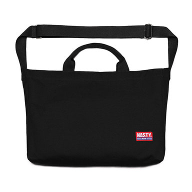 [2018 SUMMER SALE [NSTK] NELEMENT 2WAY BAG (BLK)