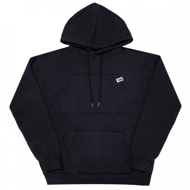 [VEAK] EP.4 LOVE, DAMAGE 2 POCKET HOOD (NAVY)