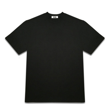 [VEAK] VEAK X TRYST EXCLUSIVE BARCODE T SHIRT (BLACK)