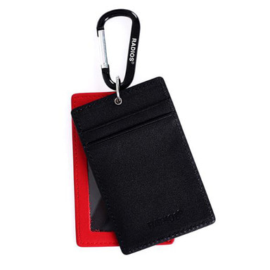 [RADIOS] DOUBLE CARD HOLDER TRACK.4