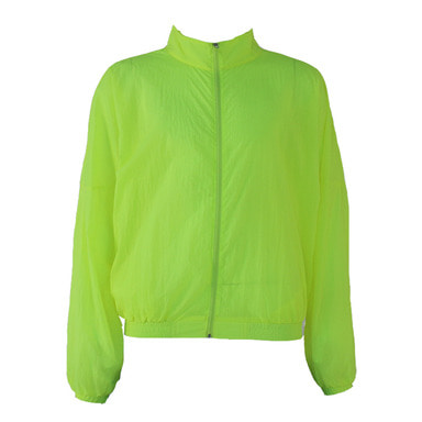 [$ SHOP SALE] [COUPDEGRACE] CDG NEON TRACKTOP (NEON GREEN)