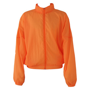 [$ SHOP SALE] [COUPDEGRACE] CDG NEON TRACKTOP (NEON ORANGE)