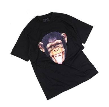 [18 HOUR] 27#MONKEYS TEE