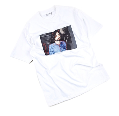 [18 HOUR] 35#YOUNG CHARLES MANSON TEE