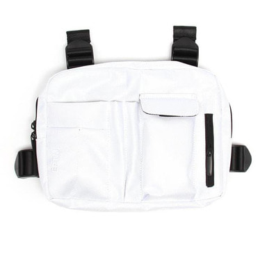 [EPTM] CHEST RIG BAG (WHITE)