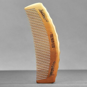 THE MAN CLUB BARBER COMB (BC-1)