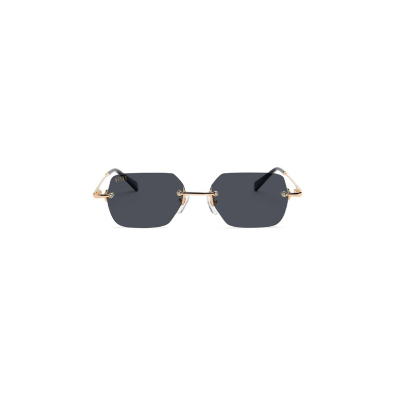 CLARITY 24K GOLD SUNGLASSES