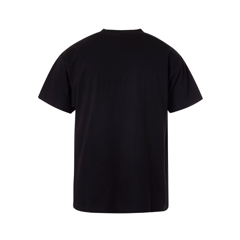 DURAG DEV LOGO T-SHIRT BLACK