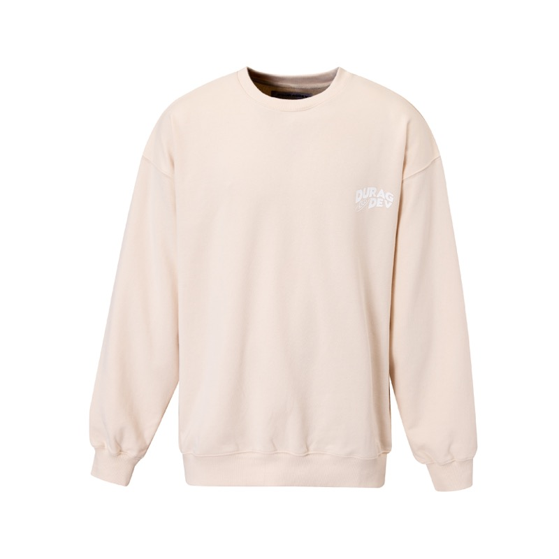 REDDY TAN CREW NECK