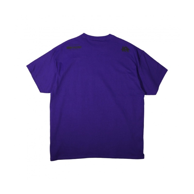 NB TEE PURPLE