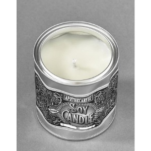 SOY CANDLE - AN 1893 FRAGRANCE (LSSC-001)