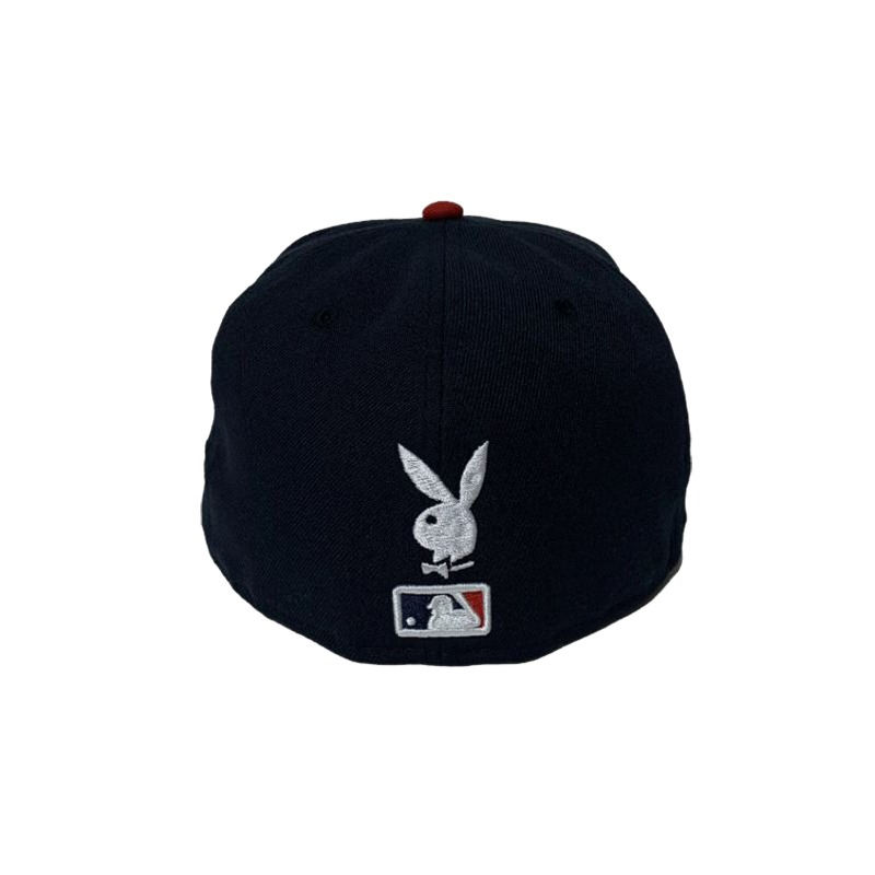 ATL PLAYBOY NEW ERA CAP